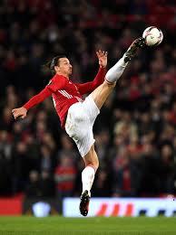 Zlatan Ibrahimovic How Manchester United Became The Zlatan Ibrahimovic Show Paul