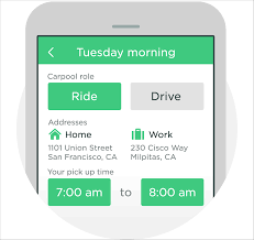 scoop dramatically improve your commute