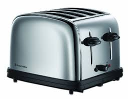 Blue 4 Slice Toaster Painfree Shopping Best Buy 4 Slice Toaster Russell Hobbs 20730