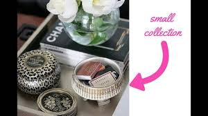 coffee table styling tips youtube