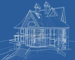 100 house blue prints nice big house plans home pattern
