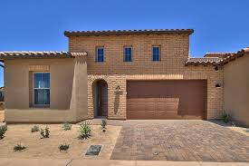 Patio Homes For Sale In Phoenix Summit At Peak Patio New Homes In Scottsdale Az