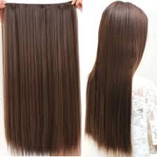harga hair clip rambut palsu hair extension terbaik lazada co id