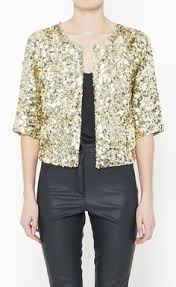 Gold Sequin Cardigan Knitted Sequin Cardigan 135 Found On Polyvore Over A Wedding