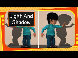 light and shadows lesson plans science light and shadow basic english youtube