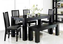 Silver Dining Chairs Black And Silver Dining Room Set For Exemplary Creative Of Silver