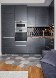 black kitchen cabinets small kitchen 75 beautiful kitchen with black cabinets pictures ideas