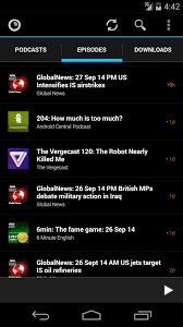 podcasts player for android podkicker pro android apps on play