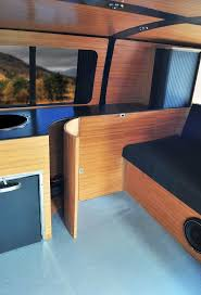 volkswagen westfalia camper interior 15 best campervan interior design images on pinterest diy