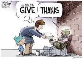 the true spirit of thanksgiving conservative book club