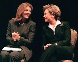 Hillary Clinton Hometown Ny by Caroline Kennedy Backs Hillary Clinton For 2016 Aol News