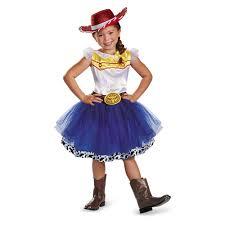 western halloween costumes toy story jessie tutu prestige child halloween costume walmart com