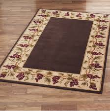 Grape Kitchen Rugs Scintillating Small Grape Design Kitchen Rugs Gallery Best Idea