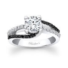 chagne diamond engagement ring fly fashion best engagement rings with black diamonds for a