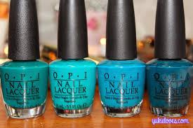best amazon opi nail polish photos 2017 u2013 blue maize