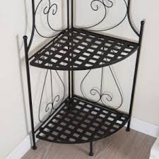 Metal Bakers Rack Bakers Racks Hayneedle
