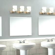 designer bathroom light fixtures cool farmhouse bathroom lighting farmhouse bathroom light fixtures