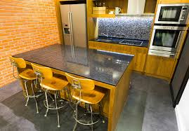 portable kitchen island with stools 81 custom kitchen island ideas beautiful designs designing idea