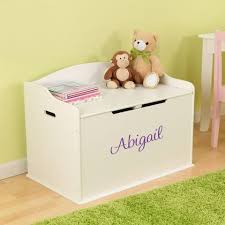 the 25 best personalized toy box ideas on pinterest pink toy