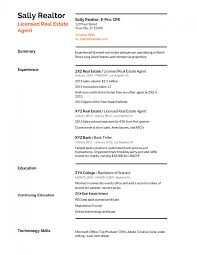download real estate agent resume haadyaooverbayresort com broker