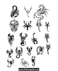 scorpio horoscope tattoos designs best tattoo 2017