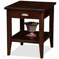 Cherry End Tables Cherry End Tables With Drawers New Leick Laurent End Table