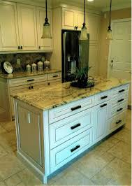 tile or cabinets first in kitchen remodel do tile floor first or new cabinets morespoons