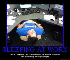 Sleeping At Your Desk If You Get Caught Sleeping At Your Desk Missbegotten