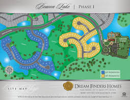 St Augustine Map Beacon Lake U2013 Now Selling Dream Finders Homes