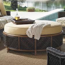tommy bahama outdoor island estate lanai storage ottoman with