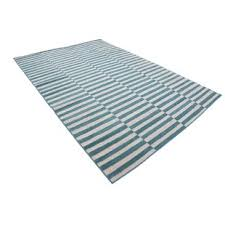 teal area rugs wayfair
