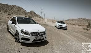 mercedes volkswagen volkswagen golf gti vs mercedes a250 sport white heat