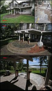 Backyard Deck And Patio Ideas by 198 Best Backyard Ideas Images On Pinterest Backyard Ideas