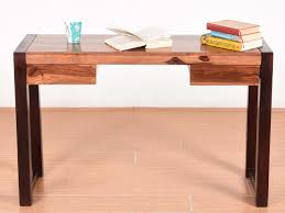 Sheesham Wood Furniture Online Bangalore Troy Sheesham Compact Study Table Buy And Sell Used Furniture And