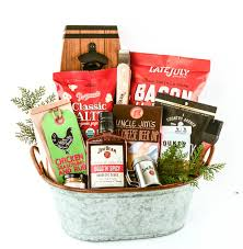 Beer Gift Basket Full Of Charm Gift Baskets
