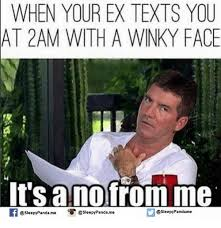 Meme Ex - 25 best memes about when your ex texts you when your ex