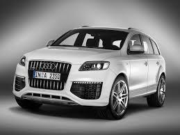 Audi Q7 Specs - 2008 audi q7 v12 tdi quattro specifications and technical data