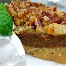 pumpkin crumb cake recipe allrecipes com