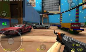 cs portable apk counter strike portable na android