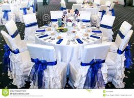 event decorations table event royalty free stock photos image 35345888