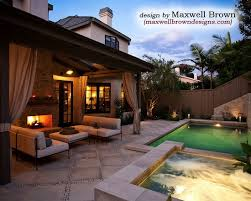 Pool Ideas For Small Backyard by 102 Best Pool Design Images On Pinterest Architecture Outdoor
