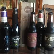 Bourbon County Backyard Rye Featured Listings In Collectible Bottles U003e Barrel Aged U003e Bourbon