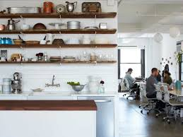 tour of food52 office business insider