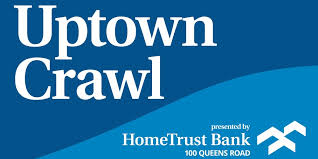 uptown crawl presented by hometrust bank tickets thu jul 27