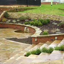 Small Sloped Garden Design Ideas Small Sloped Garden Design Ideas Chobe Design
