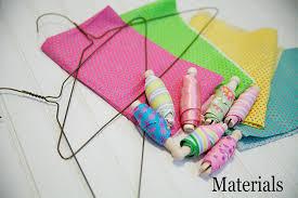 hair bow holders diy kite hair bow organizer what i m makin monday cherish365