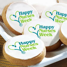 nurses week to all of the amazing nurses i ve worked with the