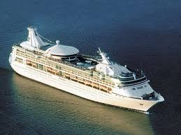 royal caribbean cruises from new orleans to resume on vision of