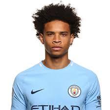 black premier league players hair styles leroy sané profile news stats premier league