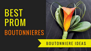 boutonniere prom best prom boutonniere 2017 inspiring boutonnieres you ll